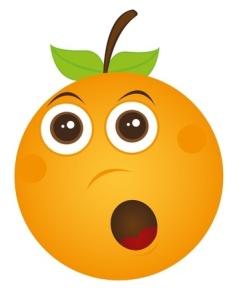 orange surprise